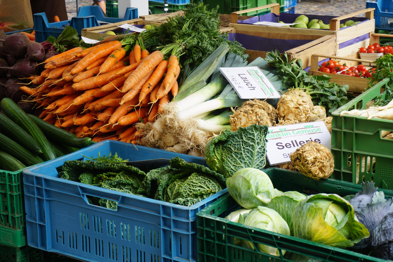 Éco-défi  Découvrir les aliments locaux 19c9411ad9a0