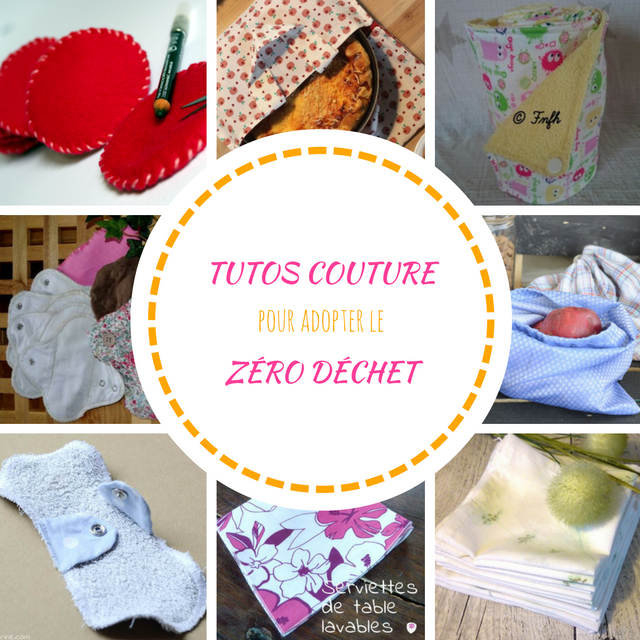 De 10 Base Pour Tutos Le Couture Adopter Zéro Déchet nwO0P8k