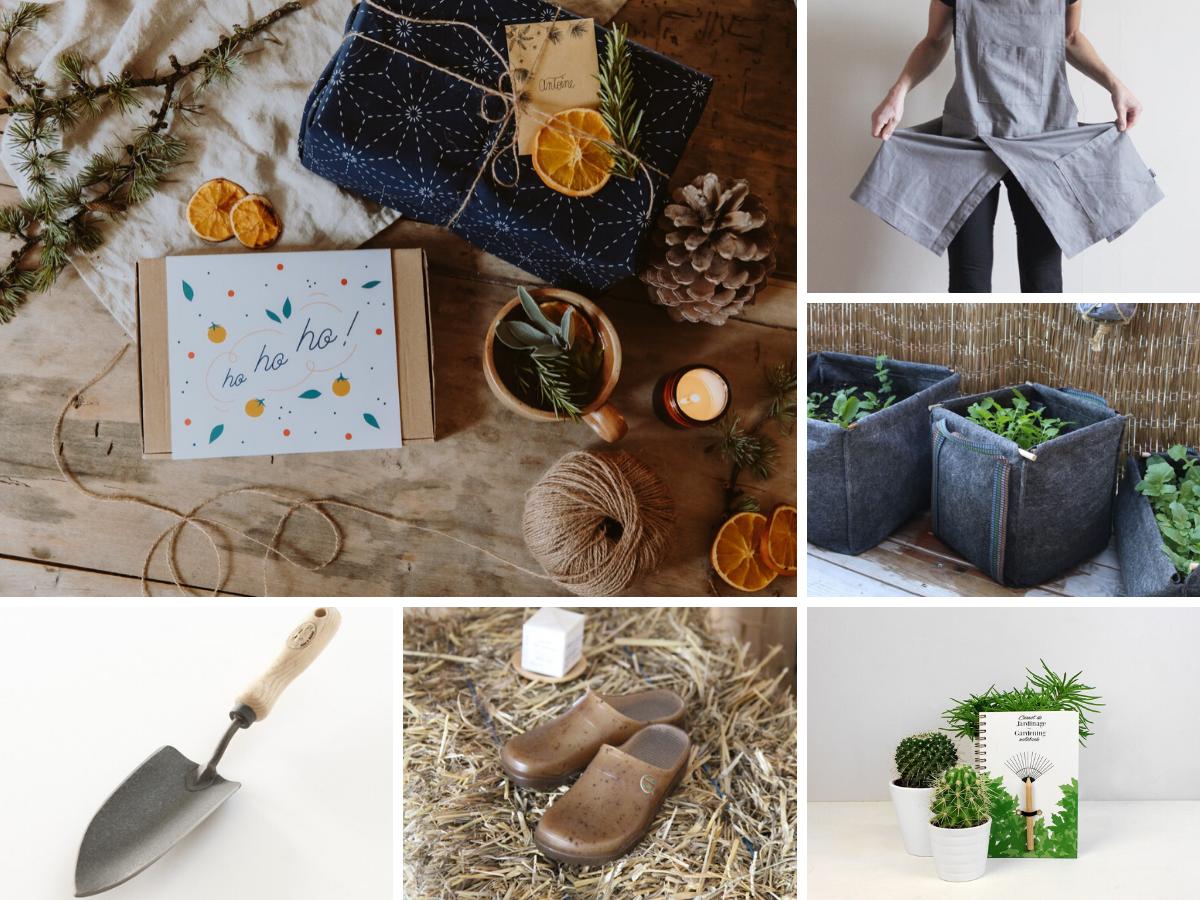 10 Idées De Cadeaux Pour Les Jardinierères Urbaines